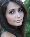 Alina Volobuyeva